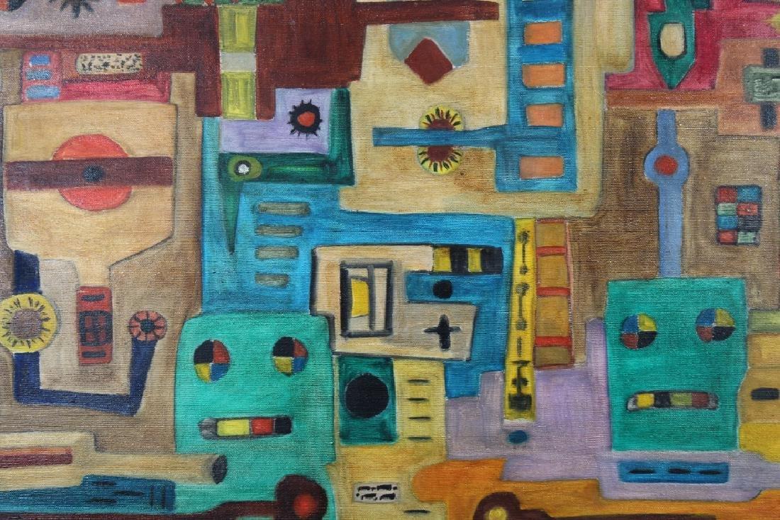 Ramon A Carulla (Florida, Cuba born 1936) - 2