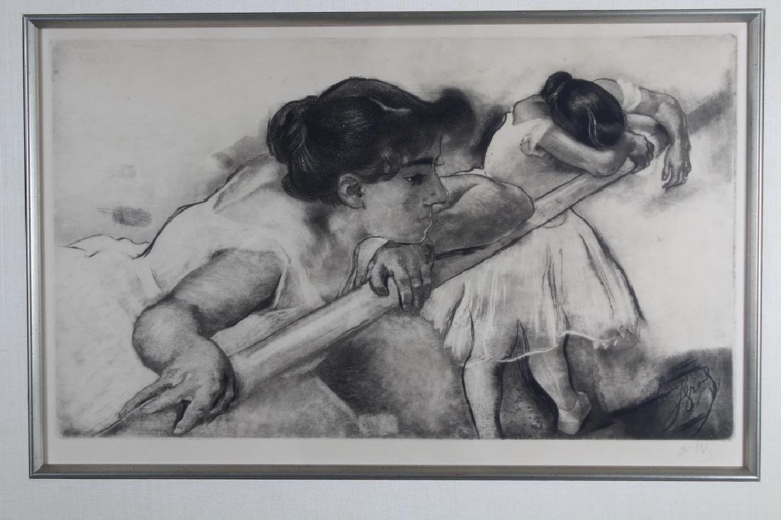 Louis Auguste Legrand (France, 1863 - 1951) - 2