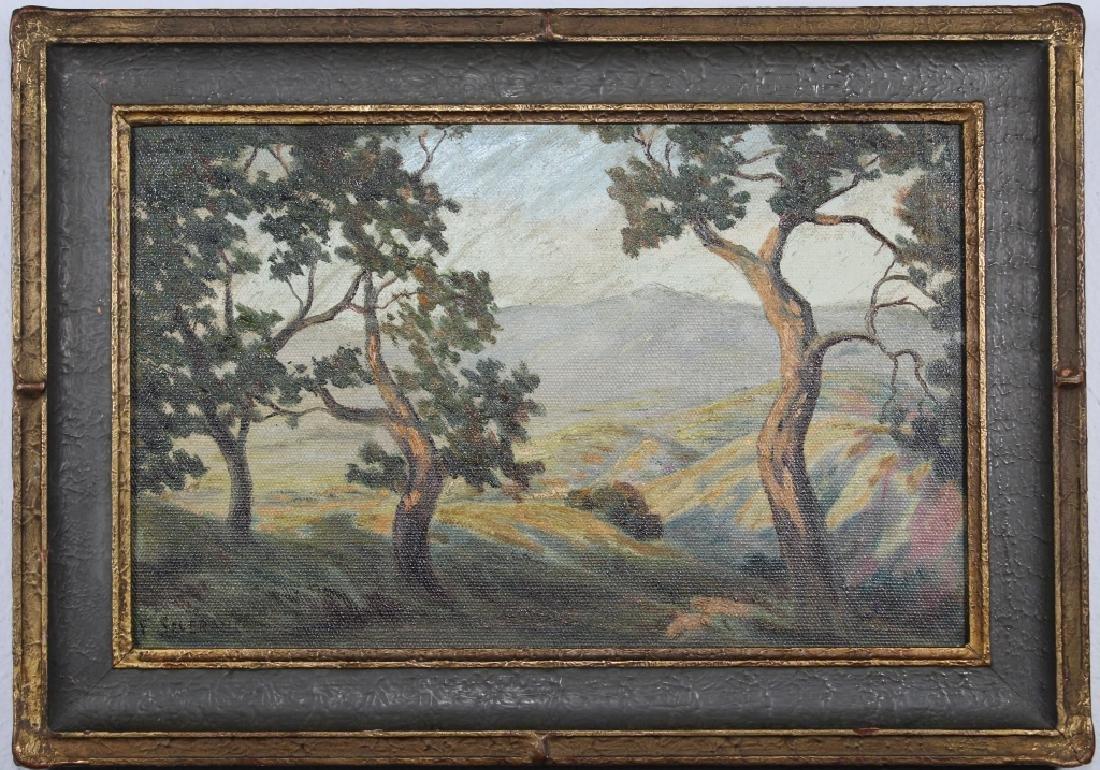 Fred L Severance (California, Illinois, B. 1869)