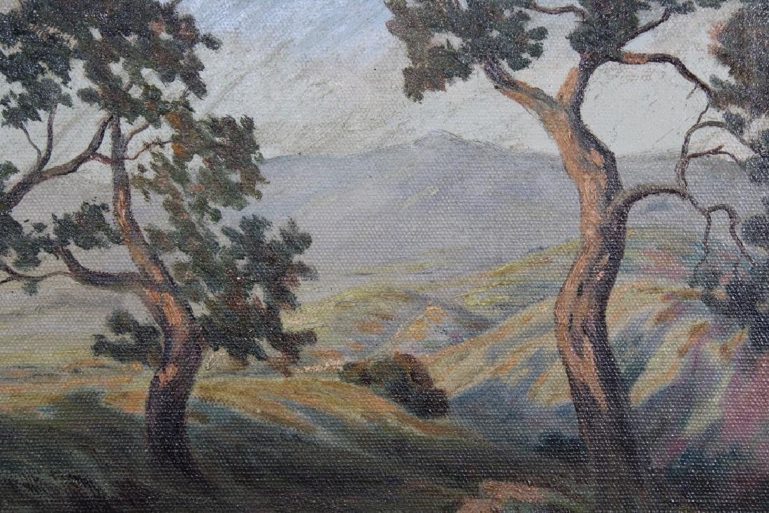 Fred L Severance (California, Illinois, B. 1869) - 2