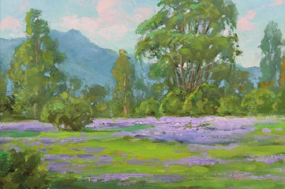 Alexander Dzigurski (California, 1911 - 1995) - 2