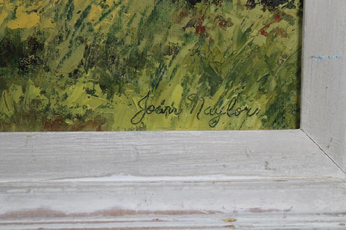 Joan Naylor, Vintage California Landscape Painting - 3