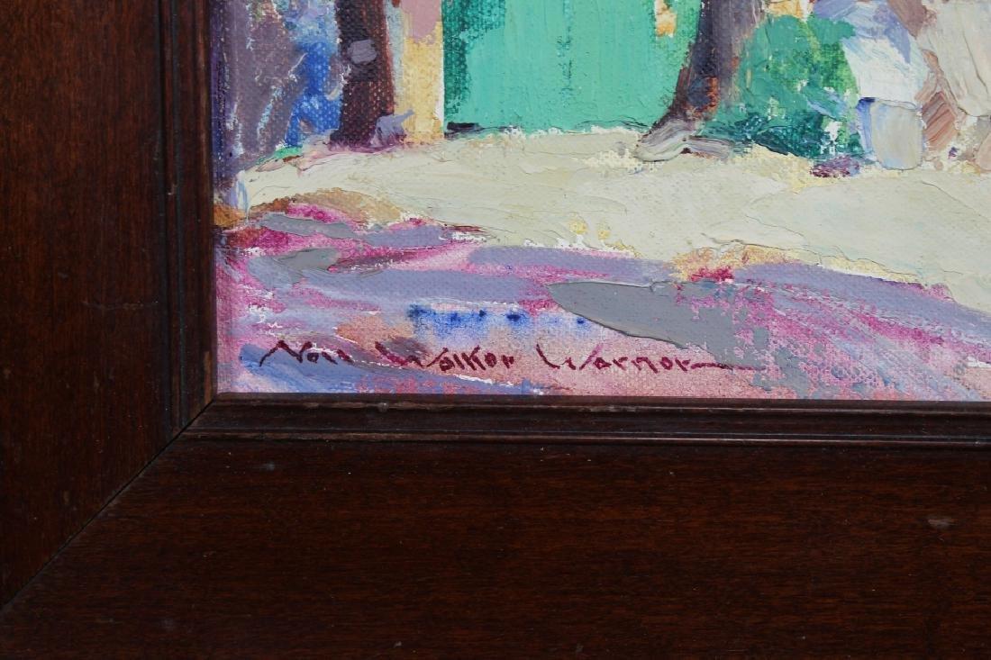 Nell Gertrude Walker Warner (CA, NE,1891 - 1970) - 3