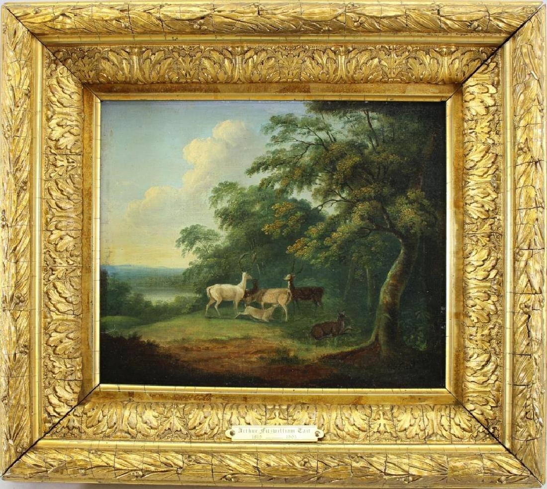 Arthur Fitzwilliam Tait (1819 - 1905)