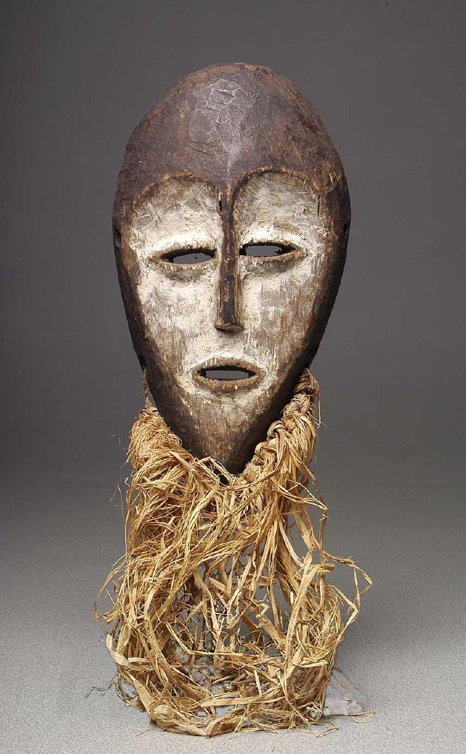 20th C. Bwami Society Mask