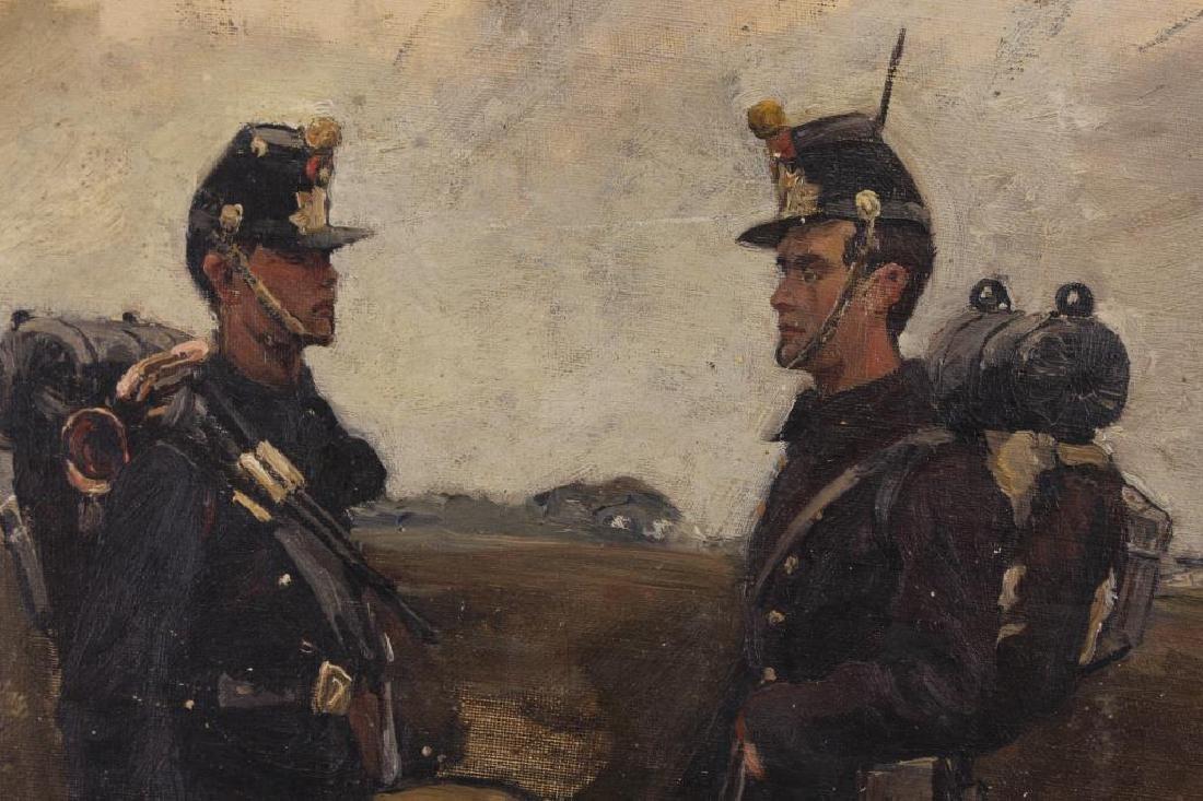 Jan Hoynck Papendrecht (1858 - 1933) - 2