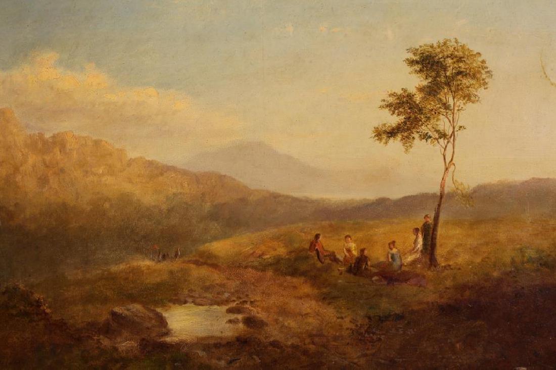 Anthony Vandyke Copley Fielding (1787 - 1855) - 2