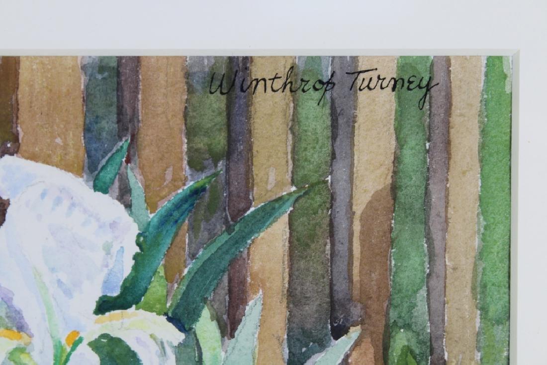Winthrop Turney (New York, 1884 - 1965) - 3