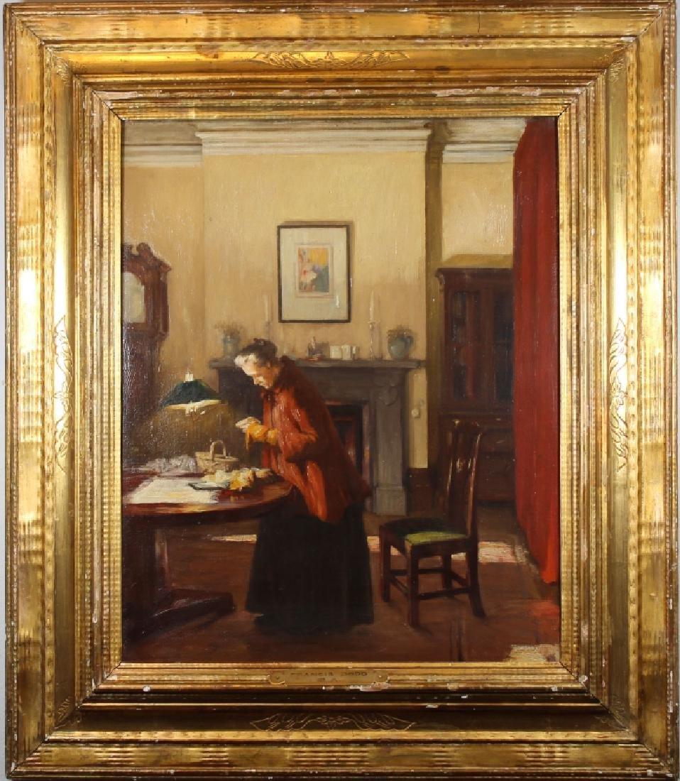 Francis Dodd (UK, 1874 - 1949)