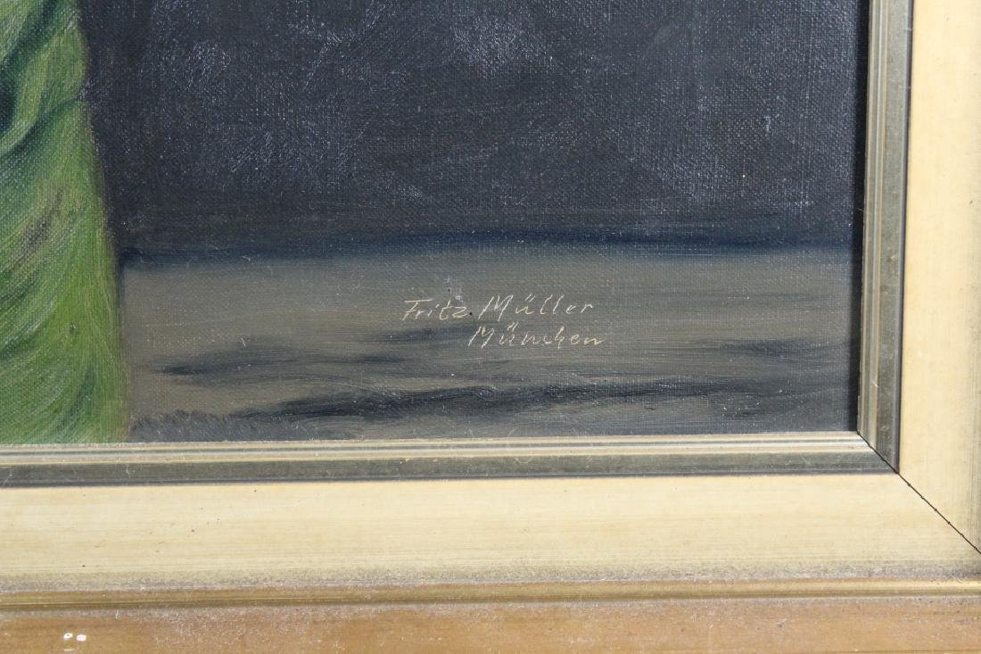 Fritz Muller (1913 - 1972) - 3