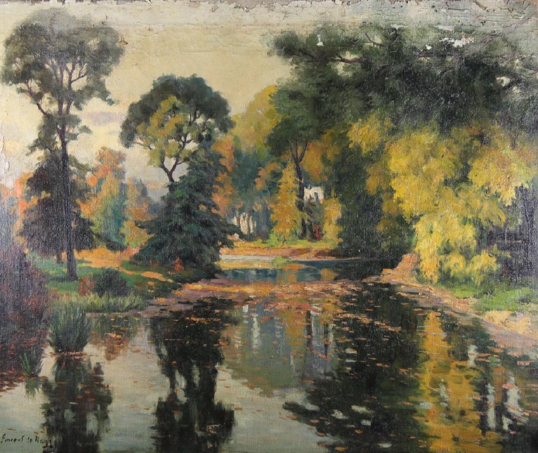 Ernest De Nagy (1881 - 1952)
