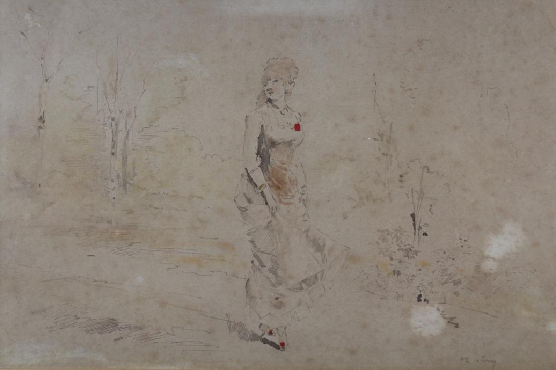 Henry Somm (France, 1844 - 1907) - 2