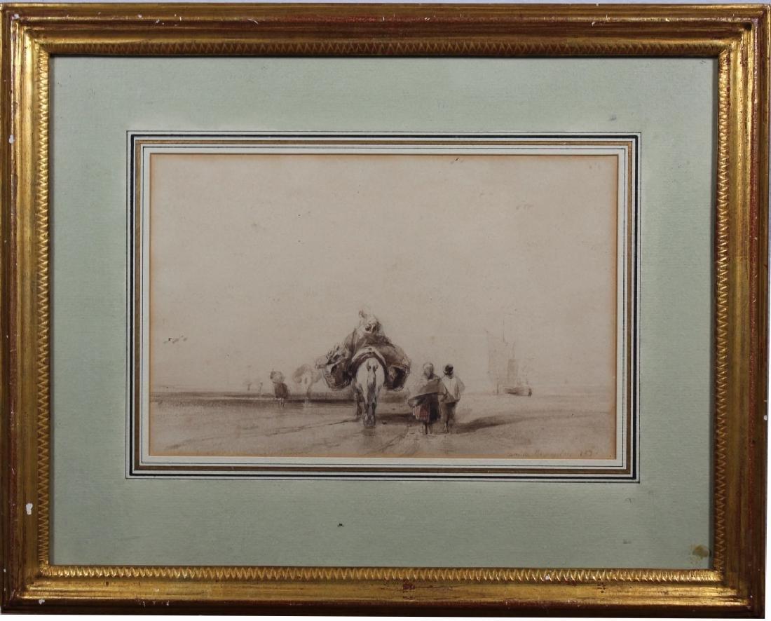 Camille Joseph Etienne Roqueplan (1800/03 - 1855)