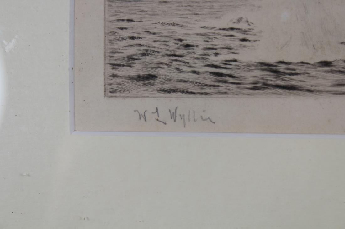 William Lionel Wyllie (1851 - 1931) - 3