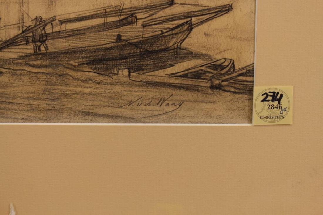 Nicolaes (Nicolaas) Van Der Waay (1855 - 1936) - 3