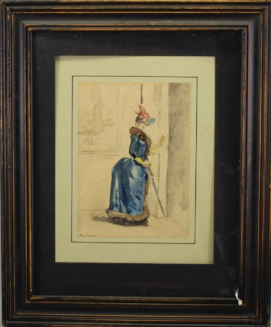 Henri Somm (1810 - 1889), Christie's