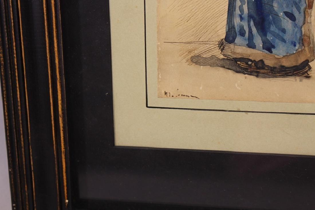 Henri Somm (1810 - 1889), Christie's - 3