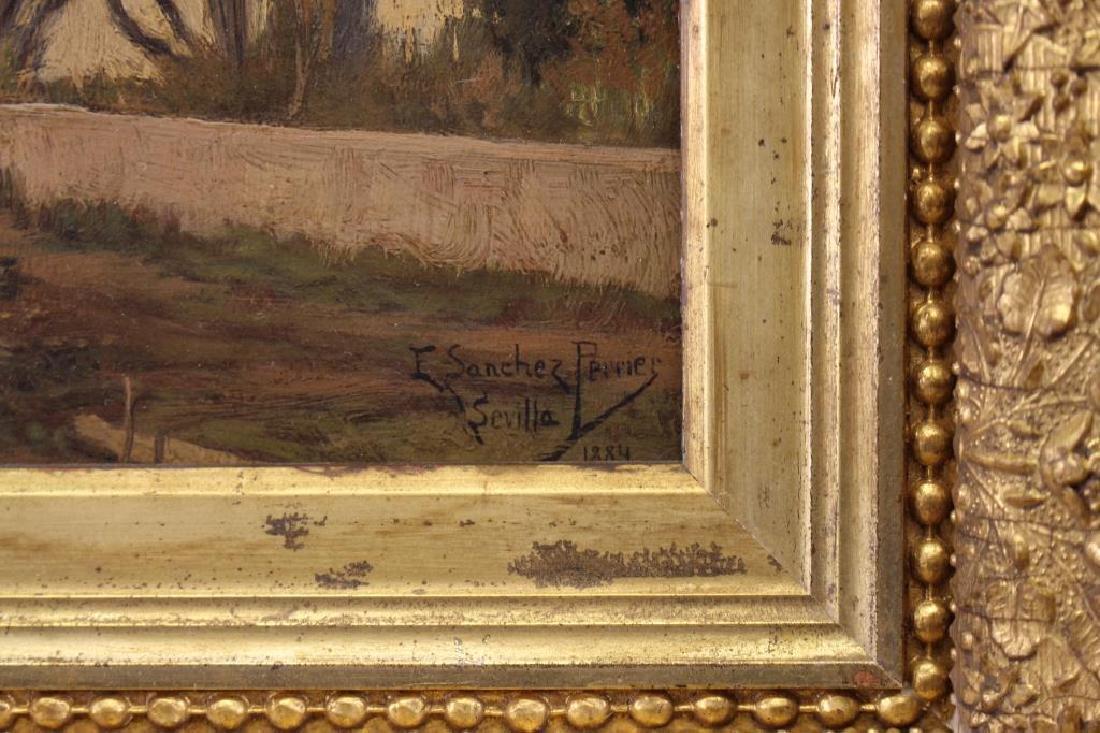 Emilio Sanchez Perrier (1855 - 1907) Sevilla - 3