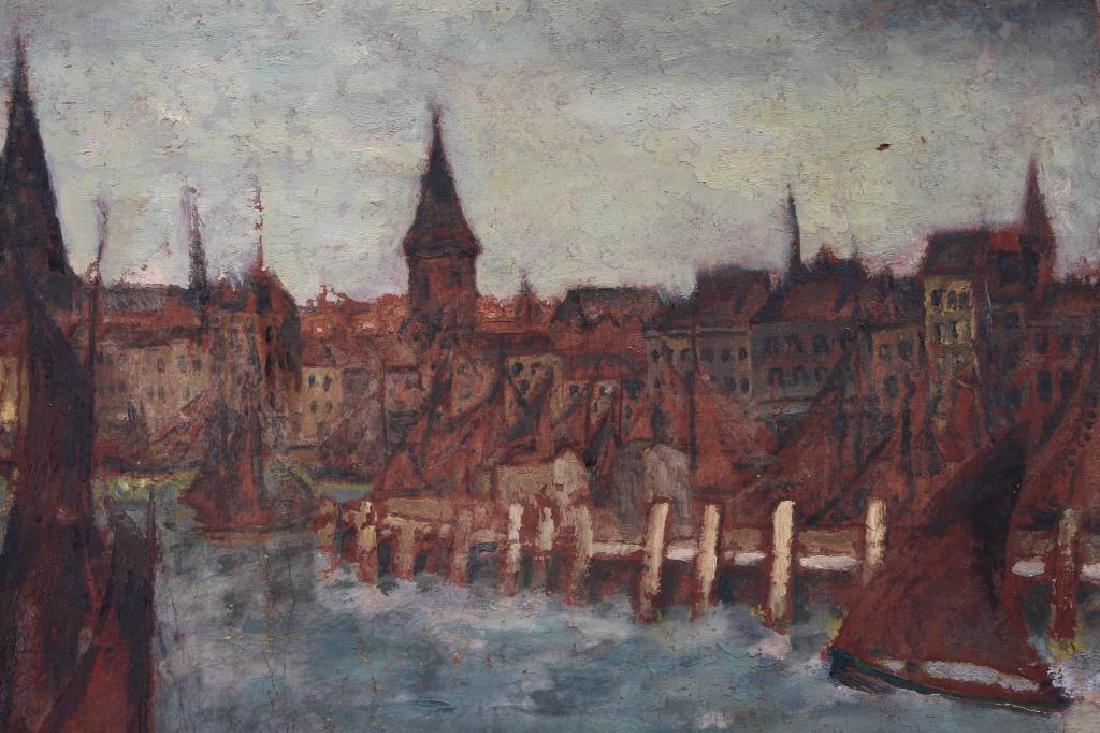 Willem (William) Paerels (1878 - 1962) - 2