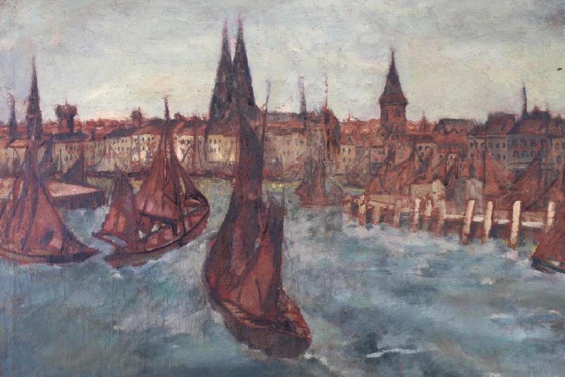 Willem (William) Paerels (1878 - 1962) - 3
