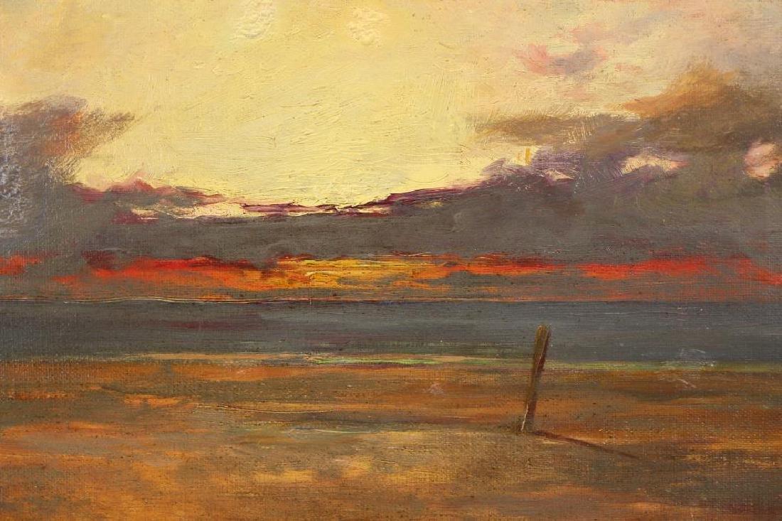 """John Finnie """"A Sunset Study"""" - 2"""