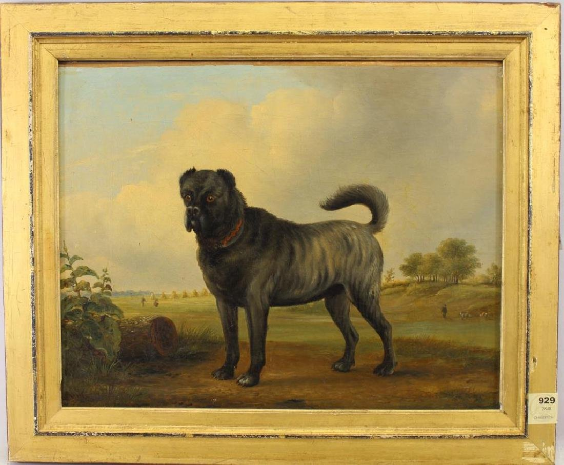 Jan Van Ravenswaay (Netherlands, 1789-1869)