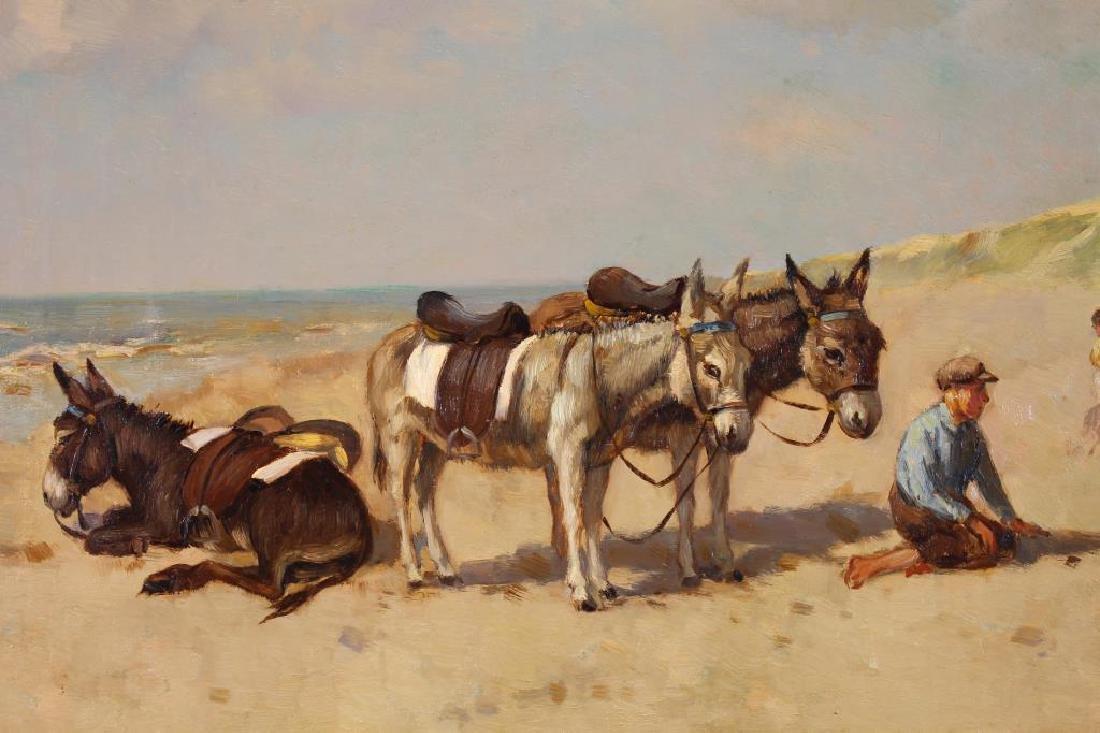 Louis Soonius (1883-1956) Ex Christie's - 2