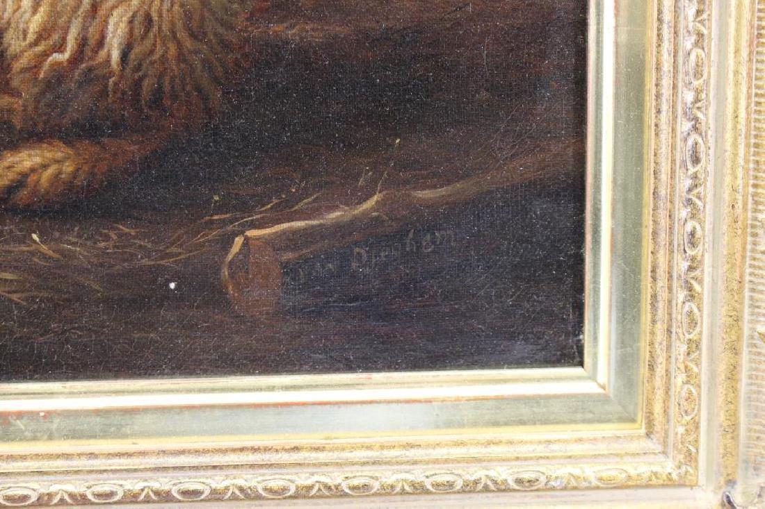 Jacob Van Dieghem (Netherlands, 19th C) Christie's - 3