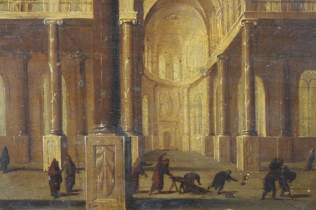 Jan Juriaensz Van Baden (c.1604 - 1663) - 2