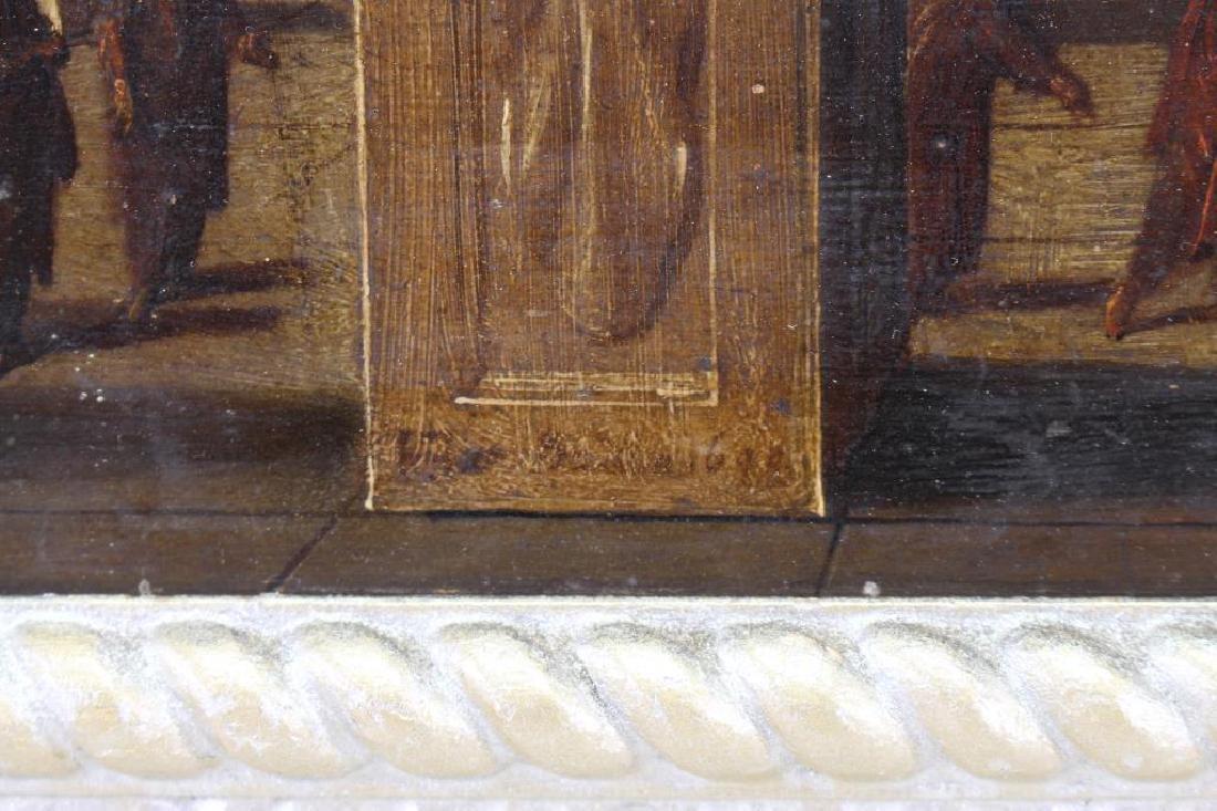 Jan Juriaensz Van Baden (c.1604 - 1663) - 3