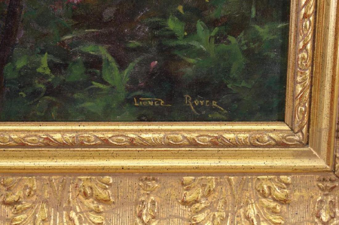 Lionel Noel Royer (France, 1852-1926) - 3