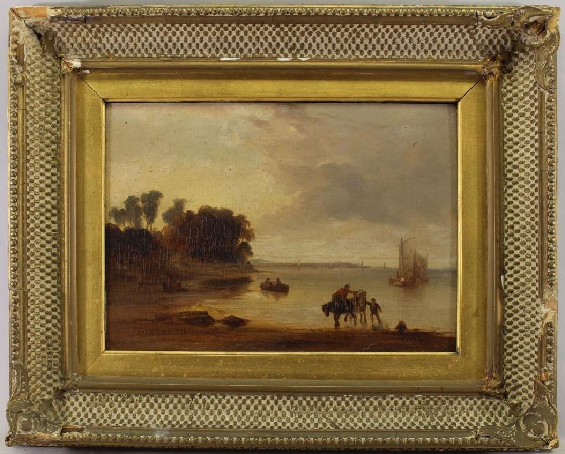 Anthony Vandyke Copley Fielding (1787 - 1855)