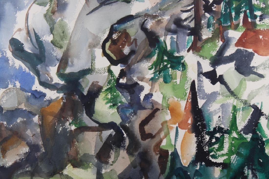 Yolanda Fusco (NY, Czech Republic, 1920 - 2009) - 2
