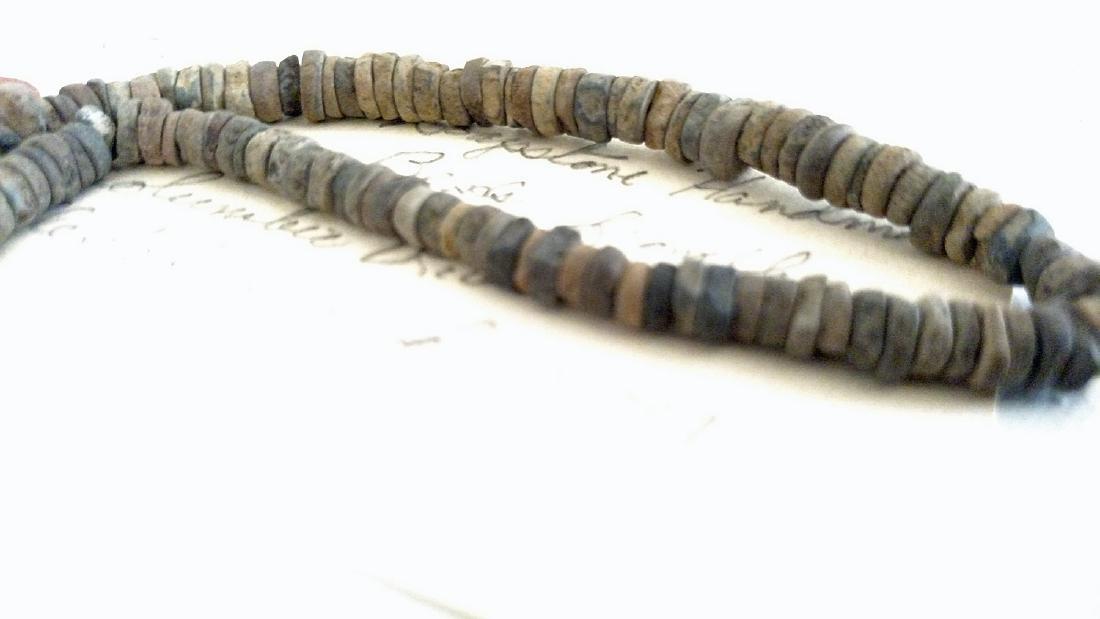 NW COAST Steatite Beads