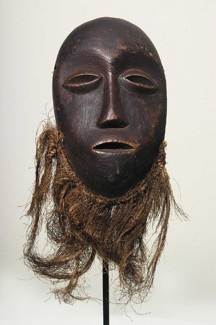 Lega Peoples, Idimu Type Mask