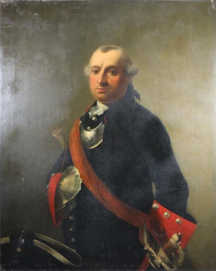 Louis Bernard Coclers (Flemish, 1741 - 1817)