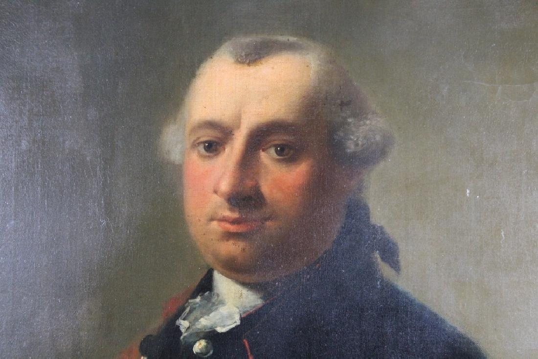 Louis Bernard Coclers (Flemish, 1741 - 1817) - 2