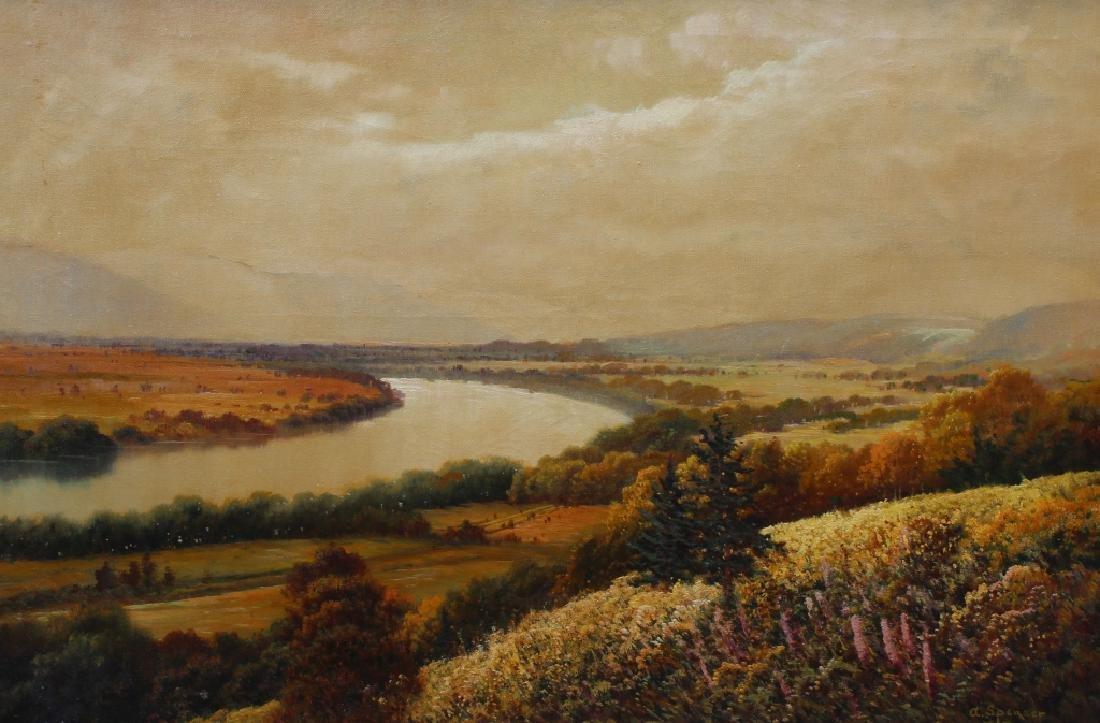 Augustus Spencer (UK, 1860 - 1924) - 2