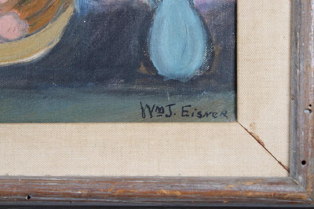William J Eisner (New York, 1890 - 1975) - 2