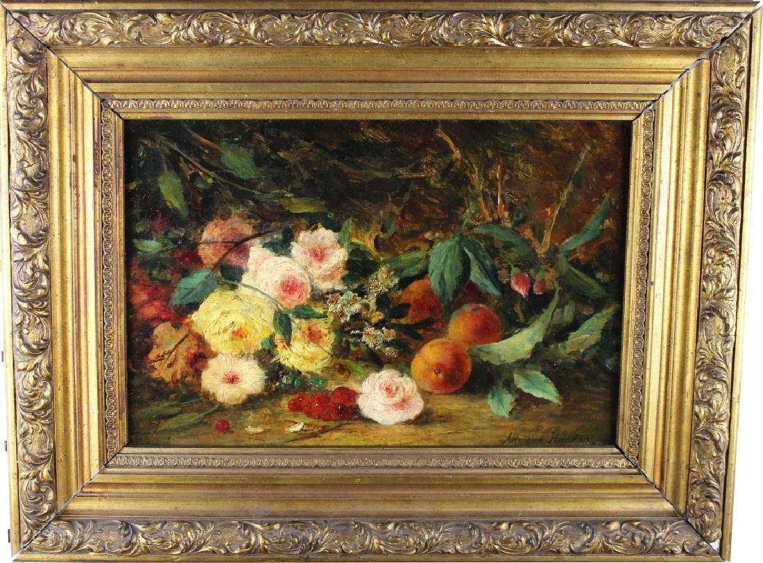 Adriana Johanna Haanen (1814 - 1895)