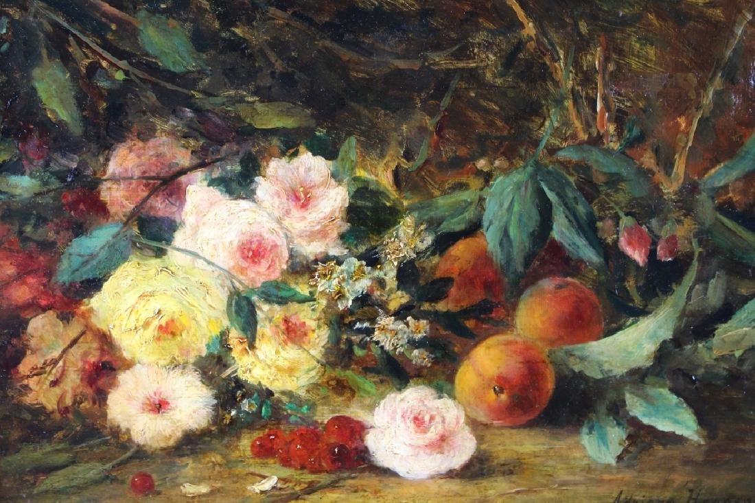 Adriana Johanna Haanen (1814 - 1895) - 2