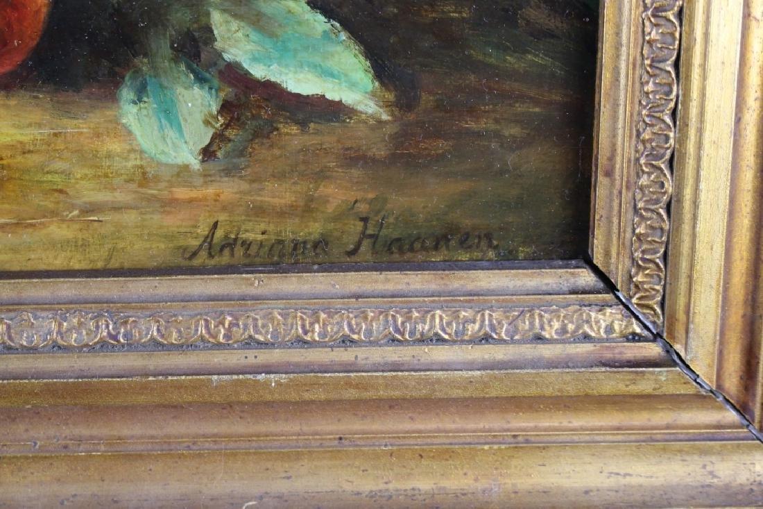 Adriana Johanna Haanen (1814 - 1895) - 3