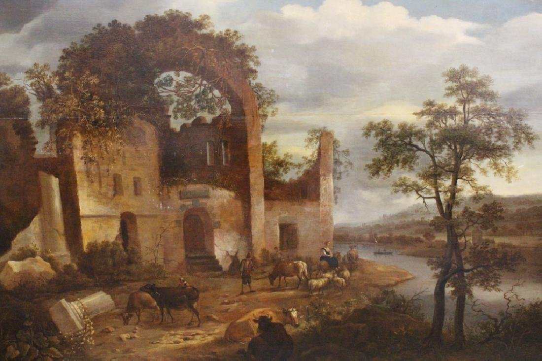 Karel Dujardin (1622 - 1678) Large Old Master - 2