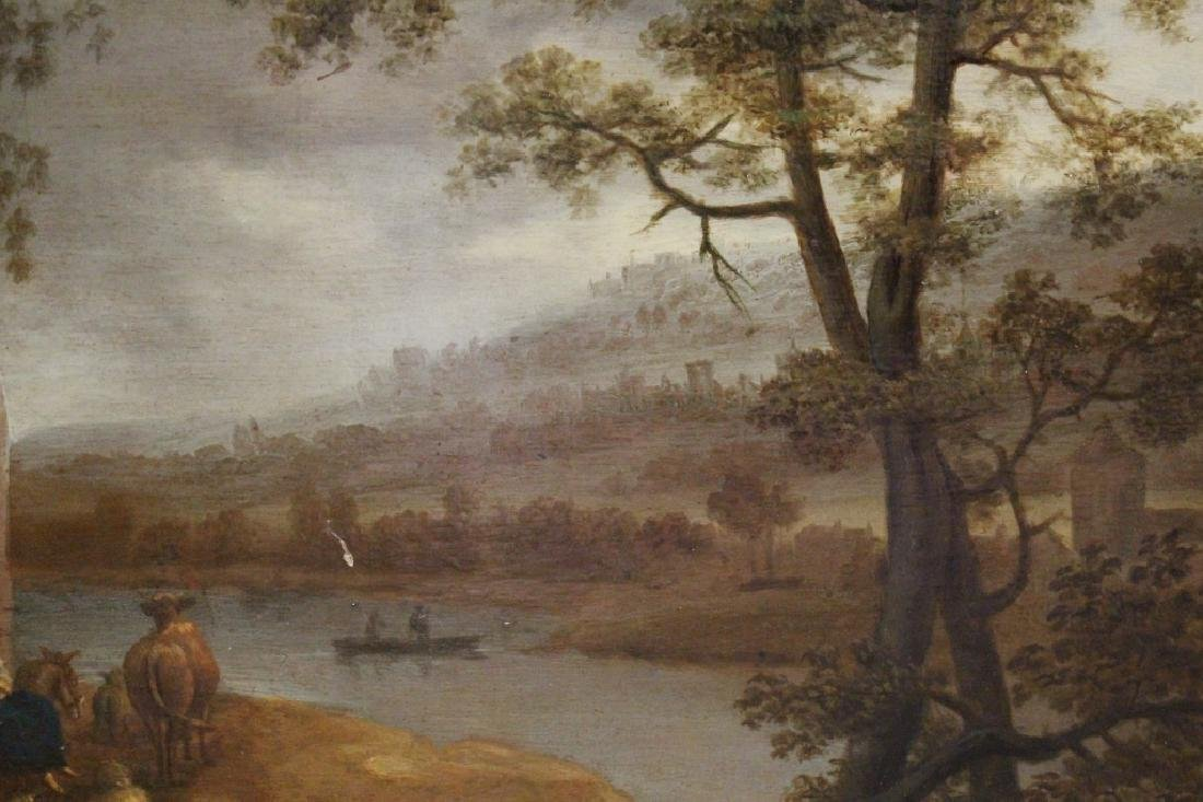 Karel Dujardin (1622 - 1678) Large Old Master - 5