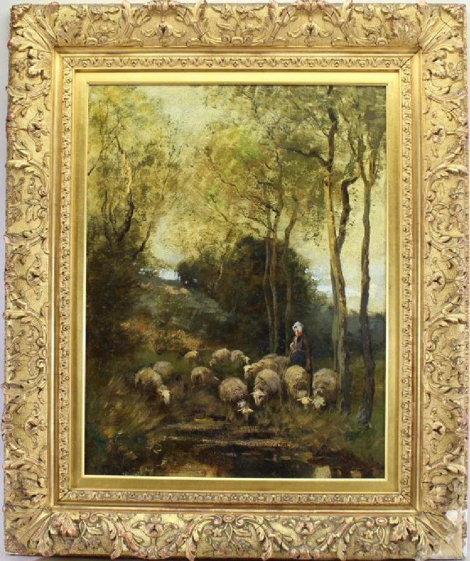 Willem George Frederick Jansen (1871 - 1949)