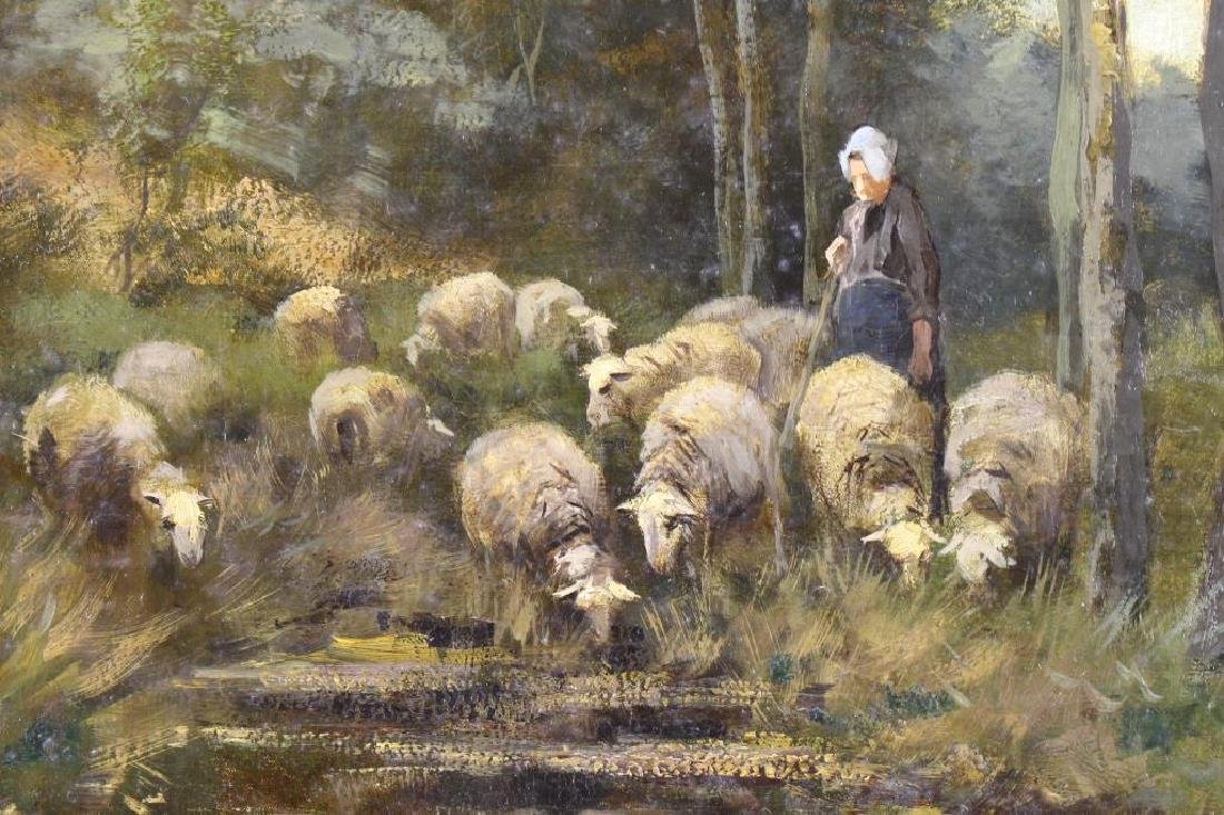 Willem George Frederick Jansen (1871 - 1949) - 2