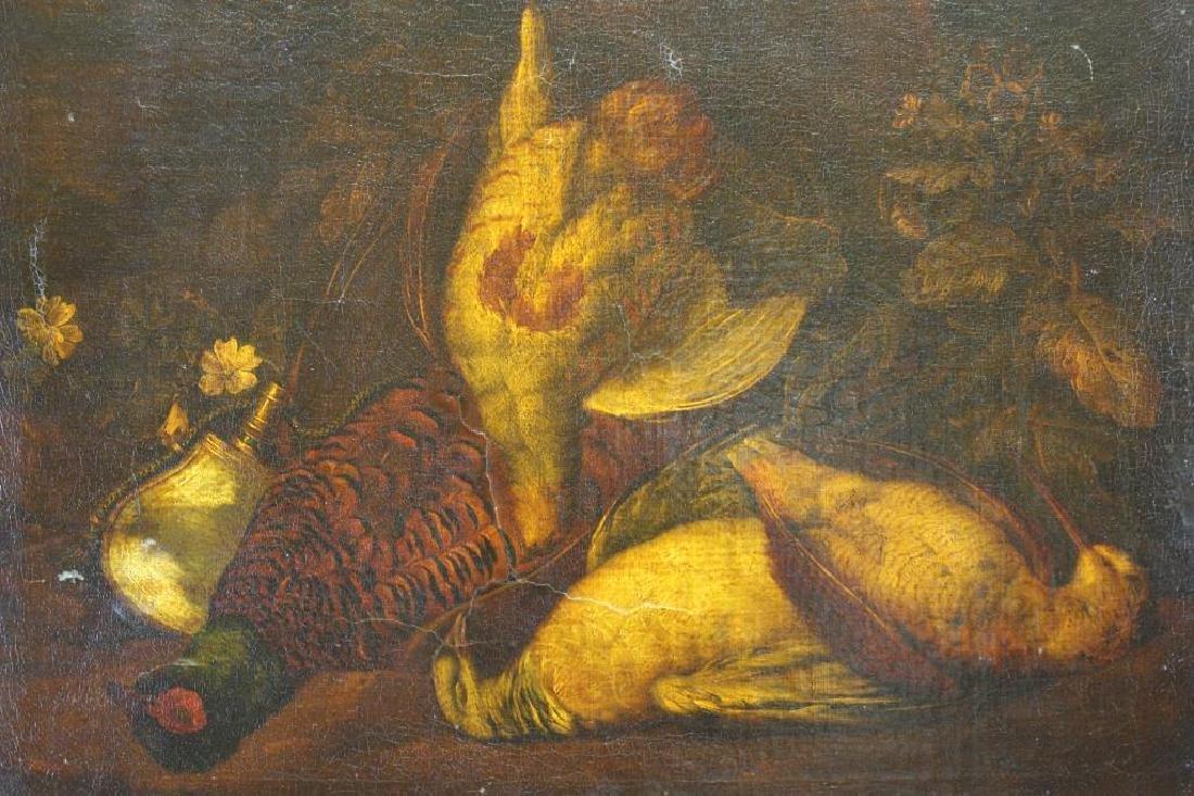 Pieter Andreas Rysbraeck (1685/90 - 1748) - 2