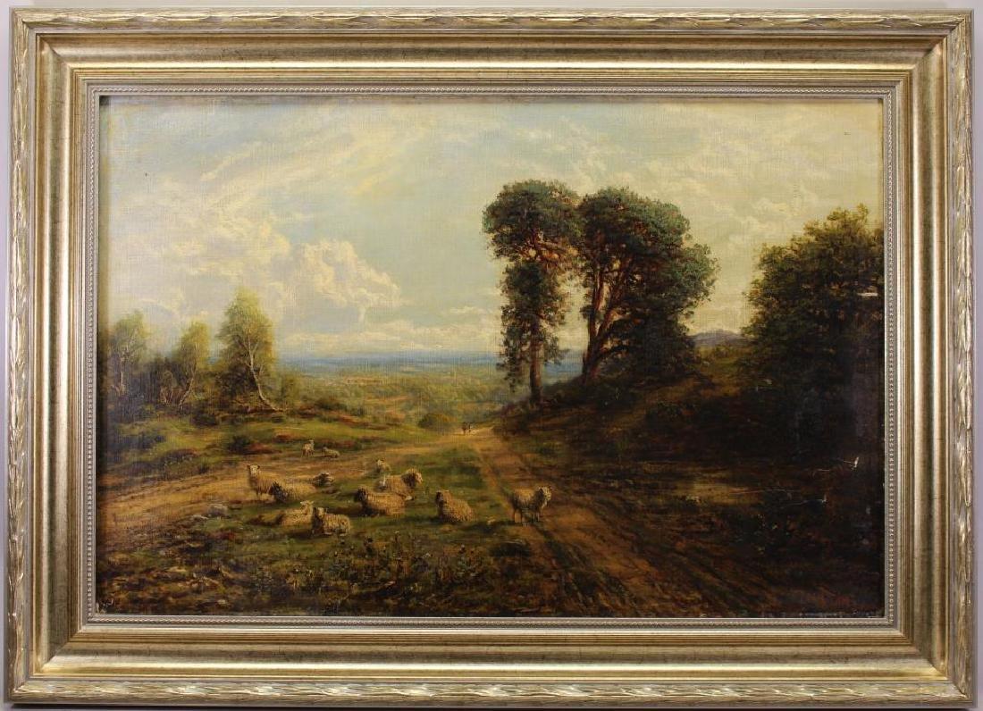 George William Mote (UK, 1832 - 1909)