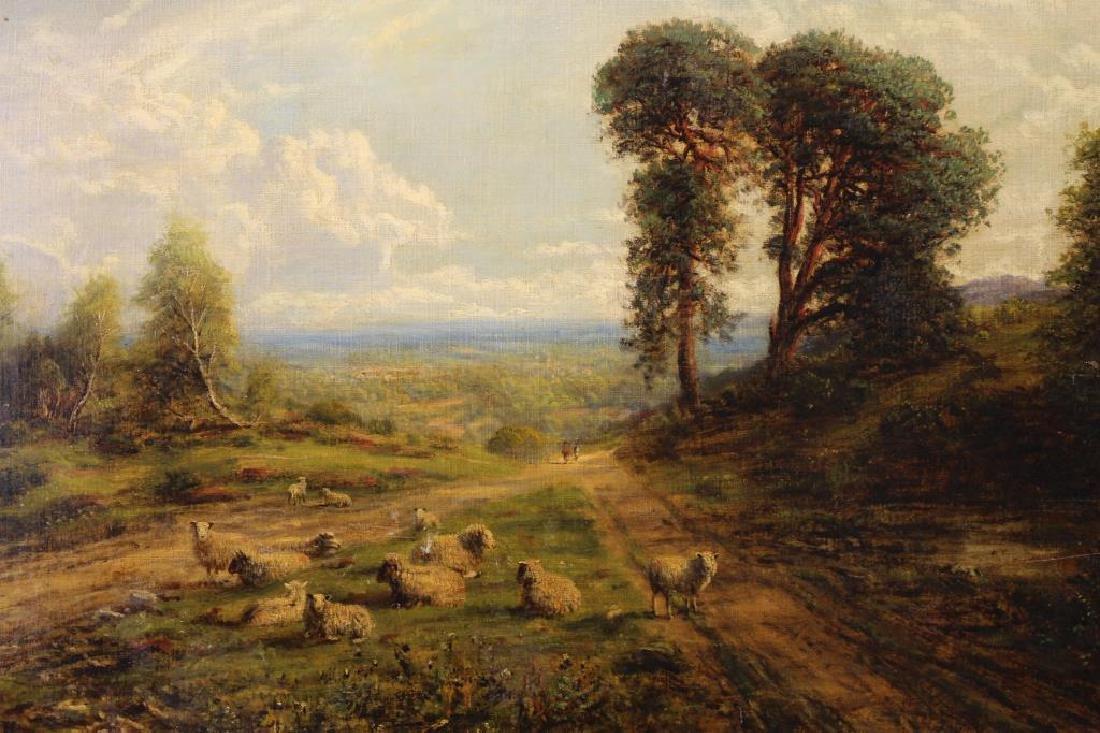 George William Mote (UK, 1832 - 1909) - 2