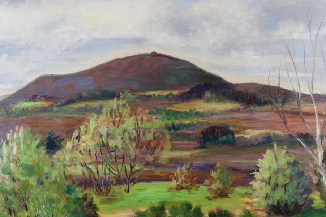 Elizabeth Sampson (MA, mid 20th century) - 2